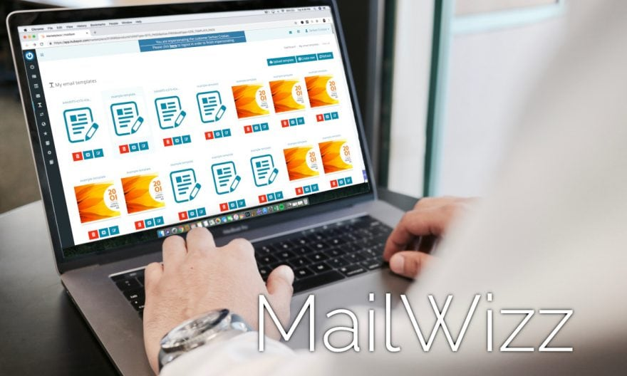 MailWizz email marketing tool