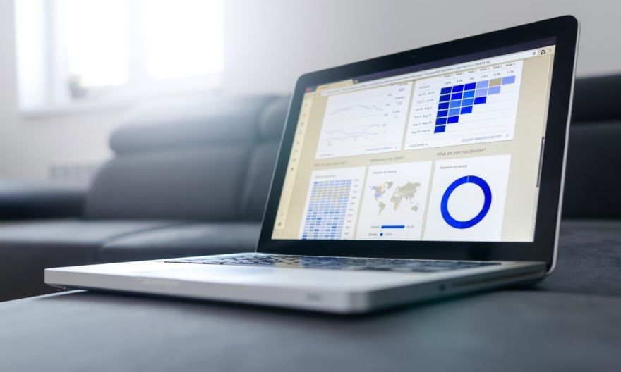 Keyword rank tracking tools